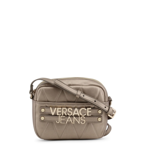 5cebfe77 Versace Jeans Women's Brown Crossbody Bags NWT